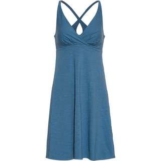 Kleider A Linie In Blau Im Online Shop Von Sportscheck Kaufen