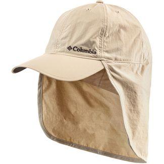 Columbia Schooner Bank Hut fossil