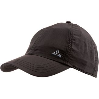 VAUDE Supplex Cap black