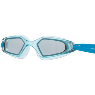 SPEEDO Hydropulse JU Schwimmbrille Kinder poolblue/chilliblue/lghtsmoke