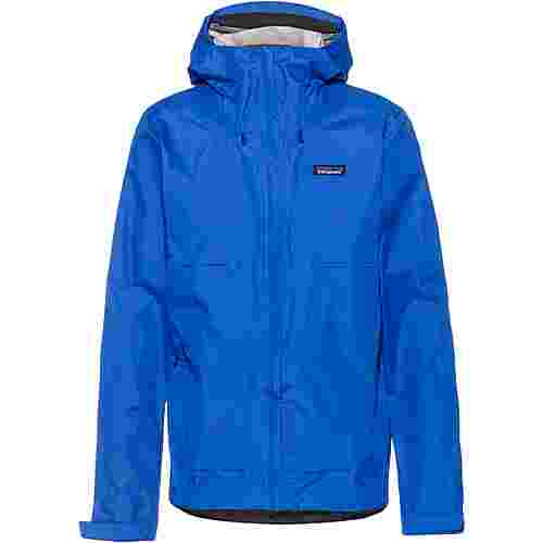 Patagonia Torrentshell 3L Hardshelljacke Herren andes blue