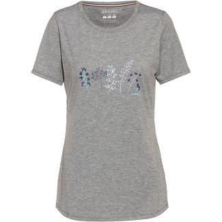 Schöffel Swakopmund1 T-Shirt Damen silver filigree