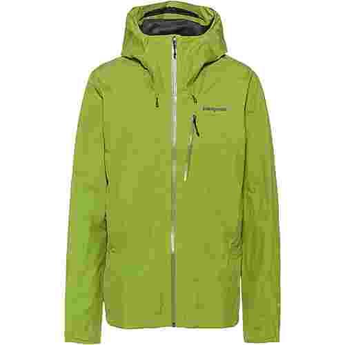 Patagonia GORE-TEX® Calcite Hardshelljacke Herren supply green