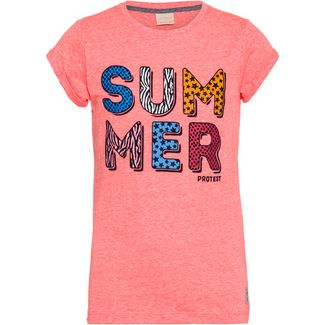 Protest Wende Jr T-Shirt Kinder california