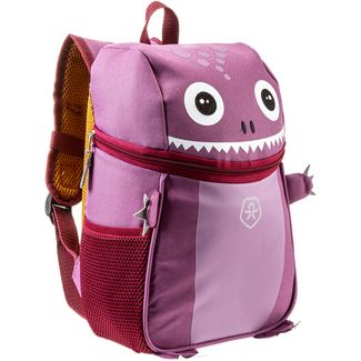 COLOR KIDS Rucksack Kico Daypack Kinder tulipwood