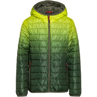 CMP Steppjacke Kinder muschio