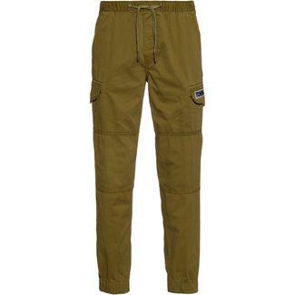 Tommy Hilfiger Cargohose Herren uniform olive