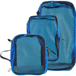 COCOON Packing Cube Ultralight Packsack caribean blue