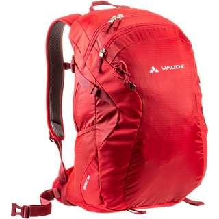 VAUDE Rucksack SE Civinat 24 Daypack dark indian red