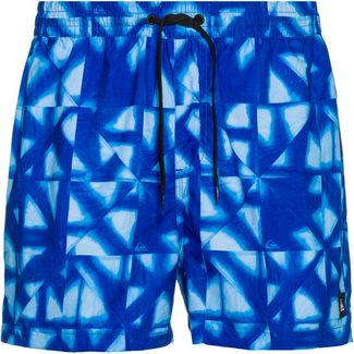 Quiksilver Badeshorts Herren dazzling blue