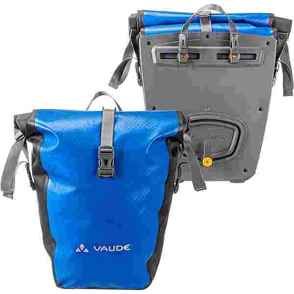 VAUDE Aqua Back Fahrradtasche blue