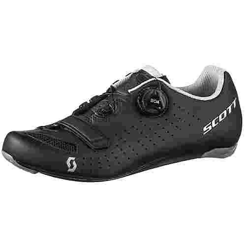 SCOTT Road Comp Boa Fahrradschuhe Herren black/silver