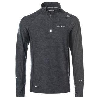 Endurance Langarmshirt 1001 Black