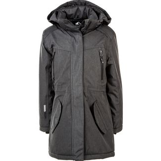 Whistler Funktionsjacke 1011 Dark Grey Melange