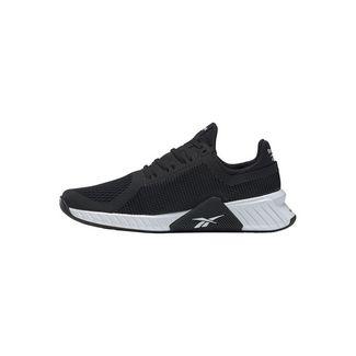 Reebok Fitnessschuhe Herren Black / Black / White