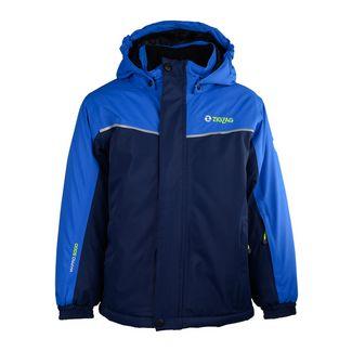 ZigZag Skijacke 2098 Lapis Blue