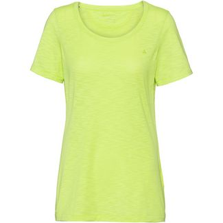 Schöffel Verviers2 T-Shirt Damen sharp green