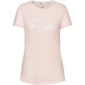 PUMA ATHLETICS T-Shirt Damen rosewater