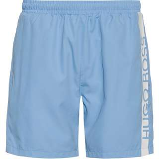 Boss Dolphin Badeshorts Herren light-pastel blue
