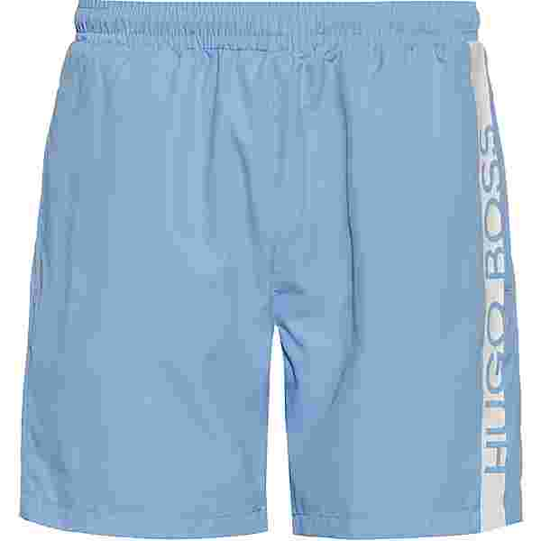 Boss Dolphin Badeshorts Herren light-pastel blue