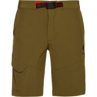 Columbia Maxtrail Funktionsshorts Herren new olive