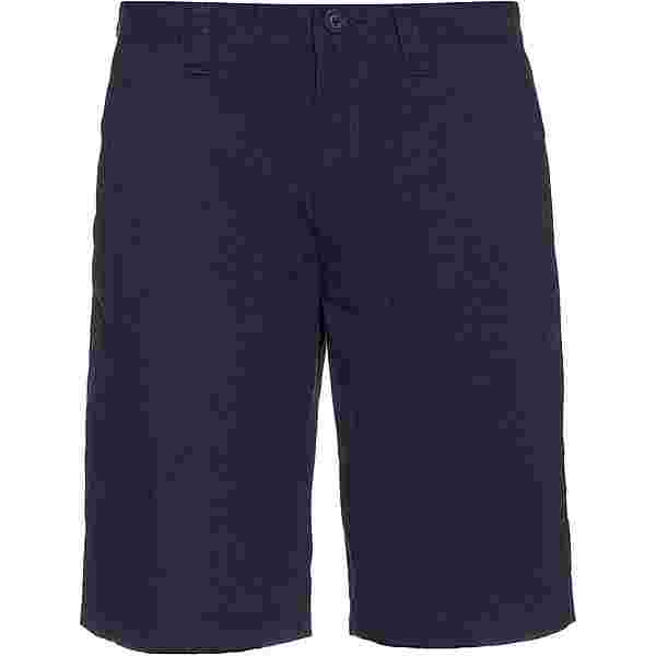 Columbia Washed Out Shorts Herren collegiate navy
