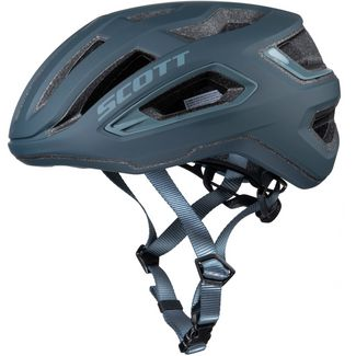 SCOTT ARX (CE) Fahrradhelm nightfall blue