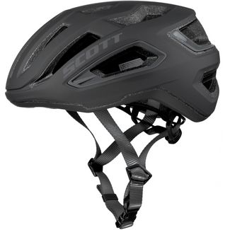 SCOTT ARX (CE) Fahrradhelm black