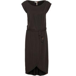 Ragwear Ethany Jerseykleid Damen black