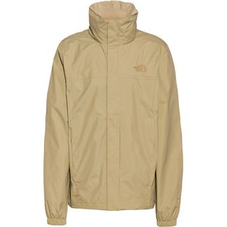 The North Face Resolve 2 Regenjacke Herren Twill Beige