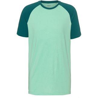 Jack Wolfskin 365 Flash T-Shirt Herren pacific green
