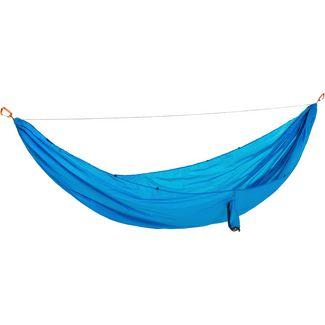 COCOON Ultralight Hammock Hängematte caribbean blue