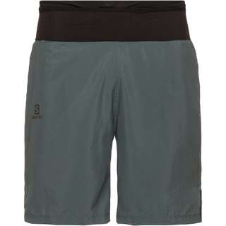 Salomon XA Training Funktionsshorts Herren balsam green