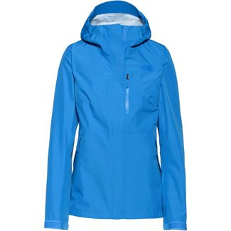 The North Face Dryzzle FutureLight™ Hardshelljacke Damen clear lake blue