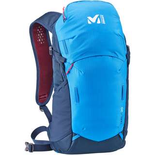 Millet Rucksack YARI 20 Daypack electric blue/orion blue
