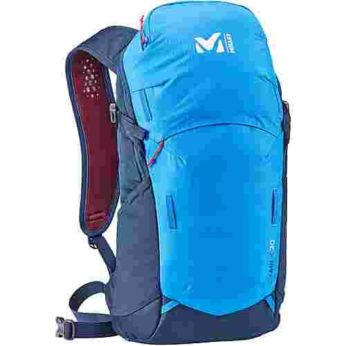 Millet Rucksack YARI 20 Daypack electric blue/orion blue