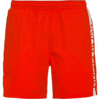 Boss Dolphin Badeshorts Herren bright orange
