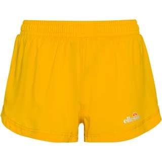 Ellesse Genoa Shorts Damen yellow