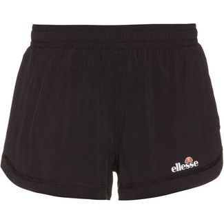 Ellesse Genoa Shorts Damen black