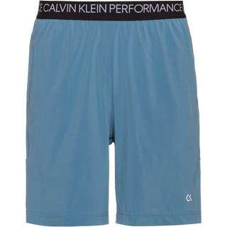 Calvin Klein Funktionsshorts Herren blue shadow