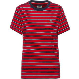 Tommy Hilfiger Tommy Classics T-Shirt Damen deep crimson-multi