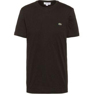 Lacoste T-Shirt Herren noir