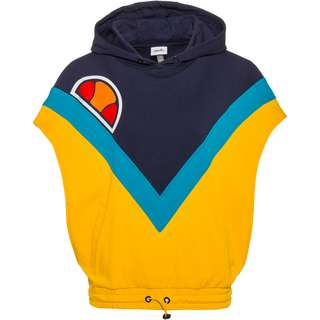 Ellesse Hayworth Hoodie Damen yellow