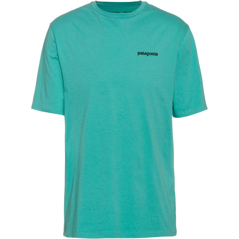 patagonia -  P-6 Logo T-Shirt Herren