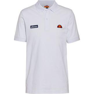 Ellesse Montura Poloshirt Herren white