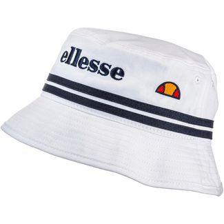 Ellesse Lorenzo Hut white
