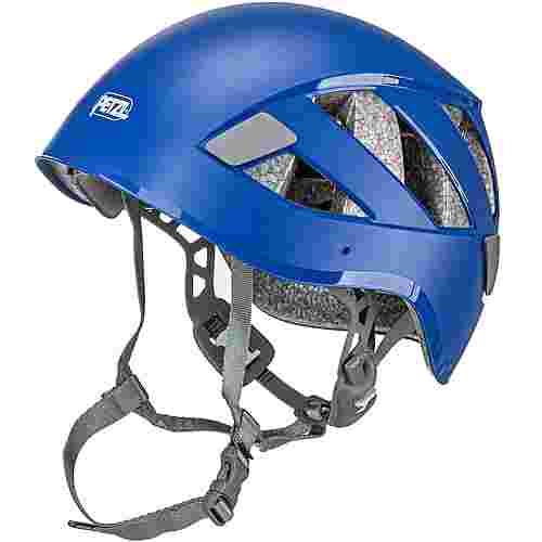Petzl Boreo Kletterhelm blau