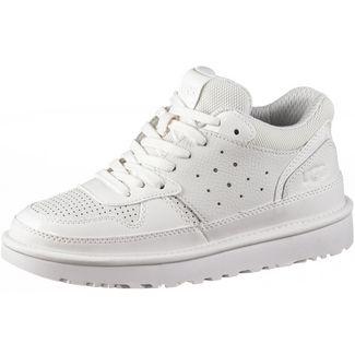 Ugg Highland Sneaker Damen white-white