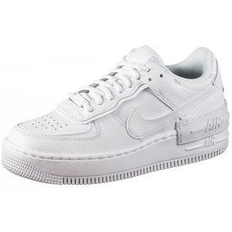 Nike Air Force 1 '07 Sneaker Damen grau schwarz im Online Shop von SportScheck kaufen