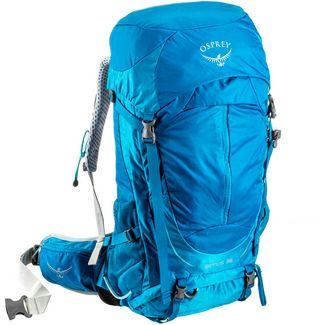 Osprey Sirrus 36 summit Blue Wanderrucksack Damen summit blue